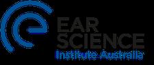 Ear Science Institute Australia logo