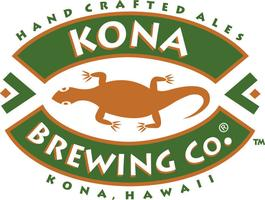 Summer Luau - Kona Brewery Night