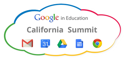 Google in Education California Summit