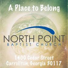 NORTH POINT BAPTIST CHURCH logo