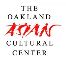 Oakland Asian Cultural Center logo