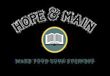 Hope & Main logo