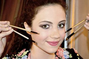 totalpackage - Makeup and Makeover Workshops by...