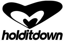 Hold It Down logo