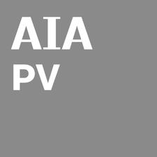 AIA Potomac Valley logo