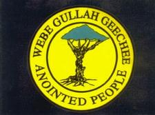 Gullah/Geechee Sea Island Coalition & All Mobile Productions™ (AMP™) logo