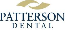 PATTERSON DENTAL * SAN FRANCISCO BRANCH 436 logo
