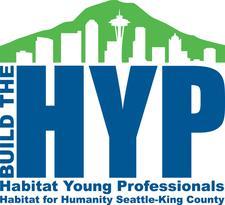 HYP - Habitat Young Professionals (Seattle) logo