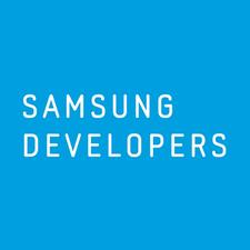 Samsung Developers logo