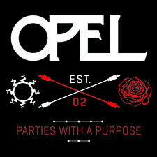 Opel Productions logo