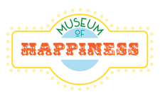 Museum of Happiness logo