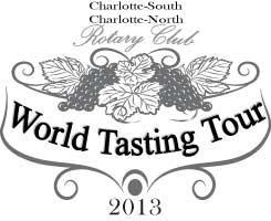 World Tasting Tour