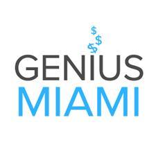 Genius Workshops logo