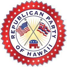 Hawaii Republican Party logo