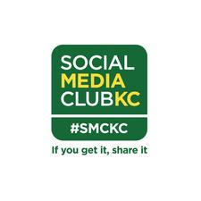 Social Media Club of Kansas City logo
