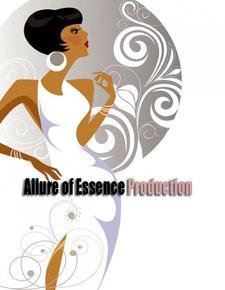 Allure Of Essence logo