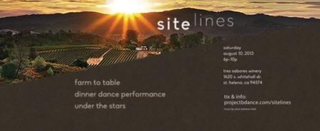 sitelines