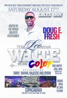PURE WHITE DAY PARTY & CANCER AFFAIR