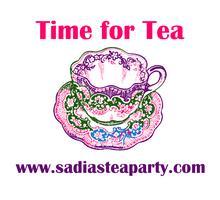 Sadia's Better Barkingside Tea Party (Afternoon)
