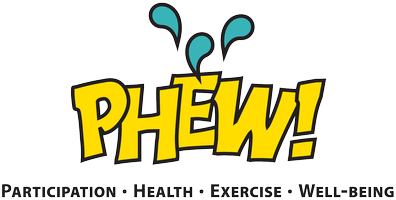 PHEW! - Head 4 Heights free taster session