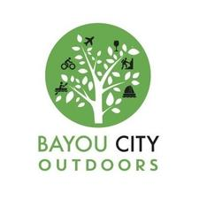 Bayou City Outdoors logo