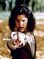 Tea & Tarts WI -July meeting - WI Got Steel Like Inigo Montoya