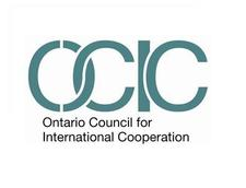 Ontario Council for International Cooperation (OCIC) logo