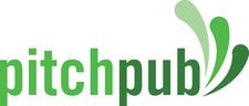 The PitchPub logo