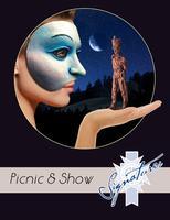 Odyssey Theatre and Le Cordon Bleu's Picnic & Show