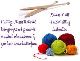 Knitting Beyond The Basics: Lace
