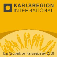 Karlsregion International logo