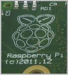 Raspberry Pi au CERN
