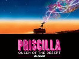 Colby Theatre Groups: Priscilla Queen of the Desert: The Musical