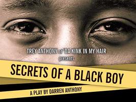 Secrets of a Black Boy