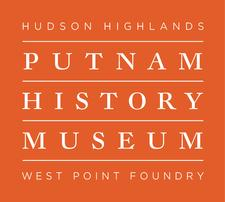 Putnam History Museum logo