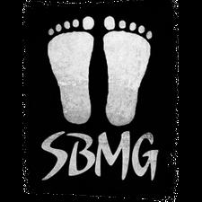 Sacramento Buddhist Meditation Group logo