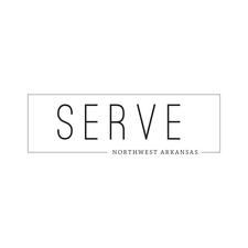 Serve Northwest Arkansas logo
