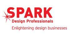 Spark Design Professionals logo