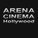 Arena Cinema Powered by Voltaire Media logo