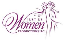 Just Us Women Productions logo