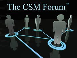 The CSM Forum: Detecting the At-Risk SaaS Customer...