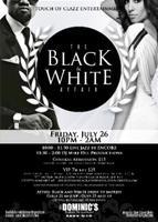 2013 El Paso Black and White Affair