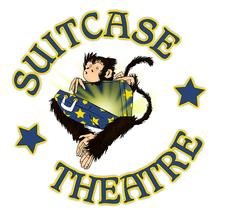 Suitcase Theatre Arts + Education Outreach Inc. logo