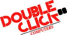 Double Click Computers logo