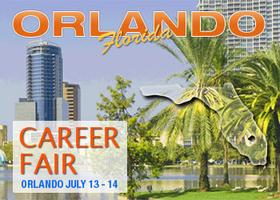 Orlando Career Fair
