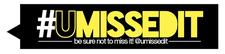 Umissedit Media logo