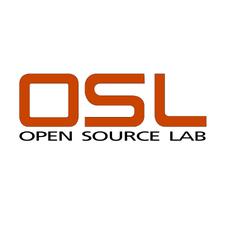 OSU Open Source Lab logo