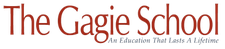 Friends of the Gagie School logo