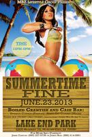 Summer Time Fine