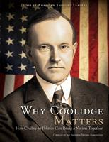 Why Coolidge Matters - Book Signing